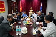 Thúc đẩy xuất khẩu các mặt hàng thủy sản Việt Nam vào Australia