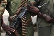 Bạo lực đẫm máu giữa các bộ lạc ở Nam Sudan, 60 người chết
