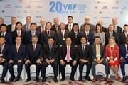 Thủ tướng: Nền kinh tế Việt Nam đang tiếp tục phát triển mạnh mẽ