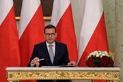 Tân Thủ tướng Ba Lan nhậm chức, cam kết thúc đẩy phúc lợi xã hội
