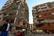 Động đất 6 độ Richter tại biên giới Iran-Iraq gây tình trạng hỗn loạn