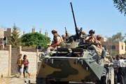 [Mega Story] Nga - đối tác tin cậy và có tầm ảnh hưởng ở Trung Đông