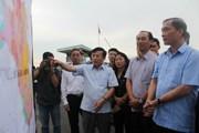 Nghị quyết về báo cáo nghiên cứu khả thi dự án Sân bay Long Thành