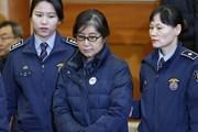 Bạn thân của cựu Tổng thống Park Geun-hye bị đề nghị 25 năm tù