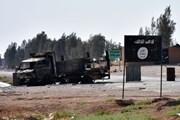 [Mega Story] Nhìn lại thế giới 2017: Mối nguy từ IS vẫn hiện hữu