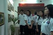Lễ giỗ lần thứ 88 cụ Phó bảng Nguyễn Sinh Sắc tại tỉnh Đồng Tháp