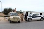 Nga để ngỏ hợp tác với các nước nhằm giải quyết khủng hoảng Libya