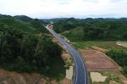 Sớm hoàn thiện các thủ tục thu phí dự án BOT Thái Nguyên-Chợ Mới
