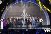 Bế mạc Liên hoan Truyền hình toàn quốc: Trao 27 giải vàng, 50 giải bạc