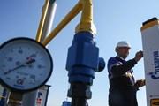Gazprom và Công ty dầu mỏ Iran ký thỏa thuận lớn về khai thác khí đốt