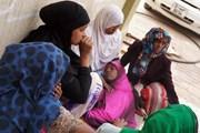 Hải quân Libya giải cứu hơn 400 người di cư bất hợp pháp trên biển