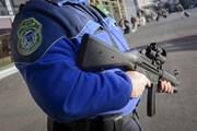 Thụy Sĩ trục xuất một công dân Pháp do liên quan đến khủng bố