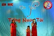 Đêm nhạc thiếu nhi Việt Nam tại Cộng hòa Séc tôn vinh tiếng mẹ đẻ