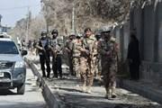 Tấn công nhà thờ đạo Cơ đốc tại Pakistan, ít nhất 20 người thương vong