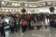 Mỹ: Sân bay nhộn nhịp nhất thế giới ở Atlanta có điện trở lại