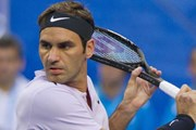 Roger Federer được vinh danh là vận động viên nam xuất sắc nhất
