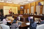 Hội nghị APPF-26: Truyền tải hình ảnh Quốc hội Việt Nam đổi mới