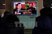 Triều Tiên ủng hộ mong muốn sớm thống nhất đất nước của Hàn Quốc