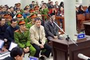 Làm rõ hành vi tham ô tài sản của bị cáo Trịnh Xuân Thanh