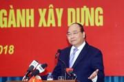 Thủ tướng: Tiếp tục phát triển nhà ở xã hội tại các địa phương