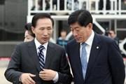 Hàn Quốc truy nã cựu Thư ký Tổng thống vì tội nhận tiền hối lộ