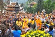 Mùa lễ hội 2018 tại Hà Nội: Mọi vi phạm sẽ bị xử lý nghiêm