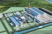 PVN cam kết sớm đưa Nhà máy Nhiệt điện Thái Bình 2 đi vào hoạt động