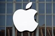 """Apple trả khoản thuế kỷ lục để """"hồi hương"""" lợi nhuận từ nước ngoài"""