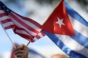 Cuba và Mỹ tiến hành cuộc họp về hợp tác trong lĩnh vực hình sự