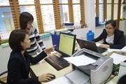 Quy định tiêu chuẩn, định mức sử dụng trang thiết bị văn phòng