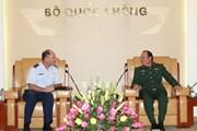 Việt Nam đánh giá cao và coi trọng vai trò của Hoa Kỳ tại khu vực