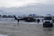 Lở đất nghiêm trọng khiến ít nhất 5 binh sỹ Thổ Nhĩ Kỳ thiệt mạng