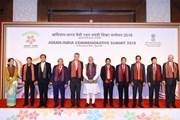 Tuyên bố Delhi của Hội nghị Cấp cao kỷ niệm quan hệ ASEAN-Ấn Độ