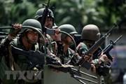 Philippines cảnh báo các tay súng khủng bố tìm cách trở lại Marawi