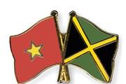 Lãnh đạo Jamaica khẳng định sẵn sàng phát triển quan hệ với Việt Nam