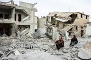 Liên minh châu Âu kêu gọi lệnh ngừng bắn khẩn cấp tại Syria