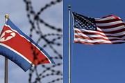 Bộ Tài chính Mỹ công bố thêm gói biện pháp cô lập Triều Tiên