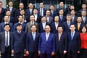 Thủ tướng: Mỗi cán bộ ngoại giao phải là một sứ giả về kinh tế