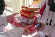 Hanoi Food Rescue quyên góp thức ăn dư thừa cho người nghèo