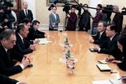 Hàn Quốc: Nga, Trung Quốc cam kết ủng hộ đối thoại với Triều Tiên