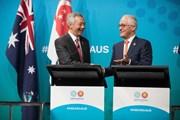 Hội nghị doanh nghiệp đặc biệt ASEAN-Australia tại Sydney