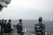 Việt-Trung đàm phán Nhóm công tác về vùng biển ngoài cửa Vịnh Bắc Bộ