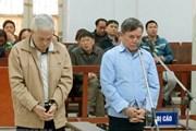 Vụ dự án giãn dân phố cổ Hà Nội: Đổi tội danh cho các bị cáo