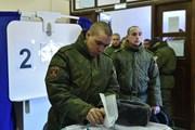 Dường như có một 'chiến dịch chống Nga' trong kỳ bầu cử tổng thống?