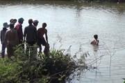 Tắm sông, một học sinh lớp 8 ở Quảng Ngãi tử vong do đuối nước
