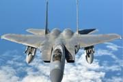 Mỹ xúc tiến thử nghiệm vũ khí laser gắn trên máy bay chiến đấu
