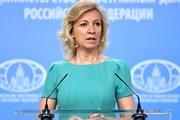 Nga kêu gọi quốc tế lên án chính sách đàn áp truyền thông của Ukraine