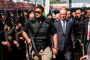 Tổng thống Palestine: Hamas đứng sau vụ đánh bom đoàn xe Thủ tướng