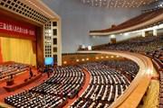 Kỳ họp thứ nhất Quốc hội Trung Quốc:Tăng cải cách để đổi mới toàn diện