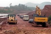 Kiểm soát việc giá đất nền tăng mạnh tại Phú Quốc, Vân Đồn
